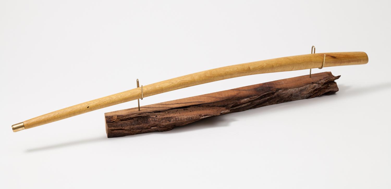 Cane for Martin Van Buren, Anthony Peer.jpg