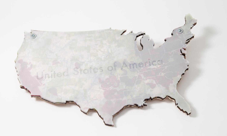 Map of America, Young Hun Chung.jpg