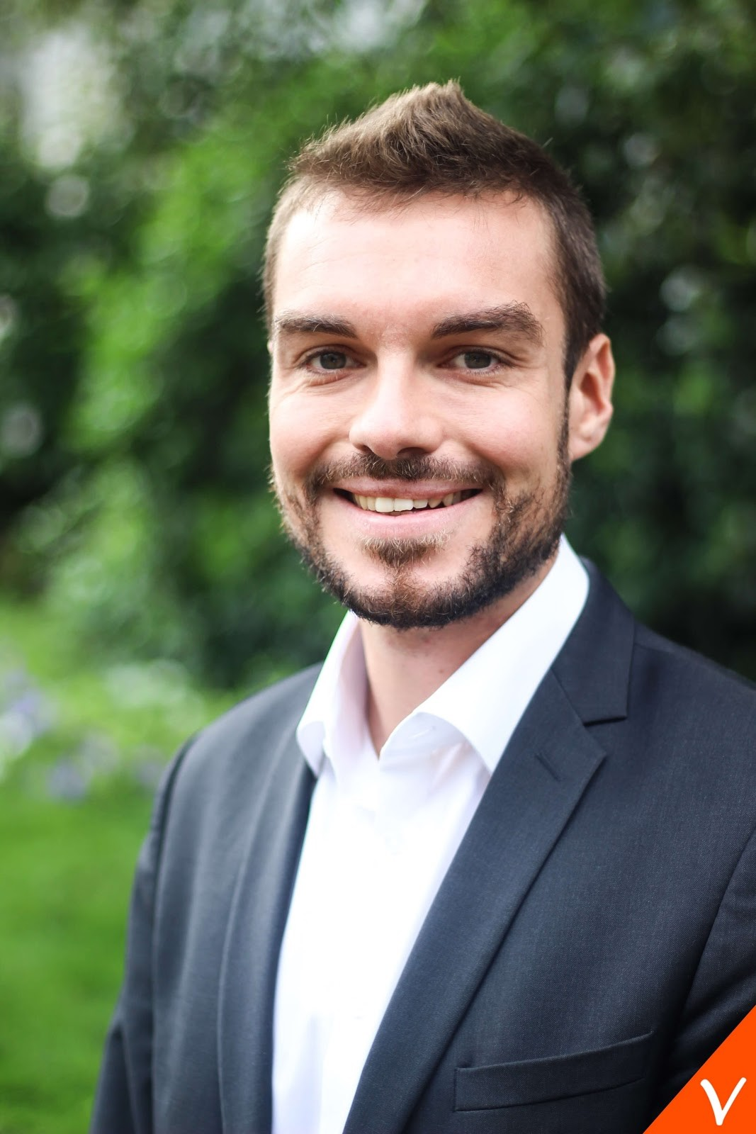 Simon Vandendriessche - COO & Co-Founder