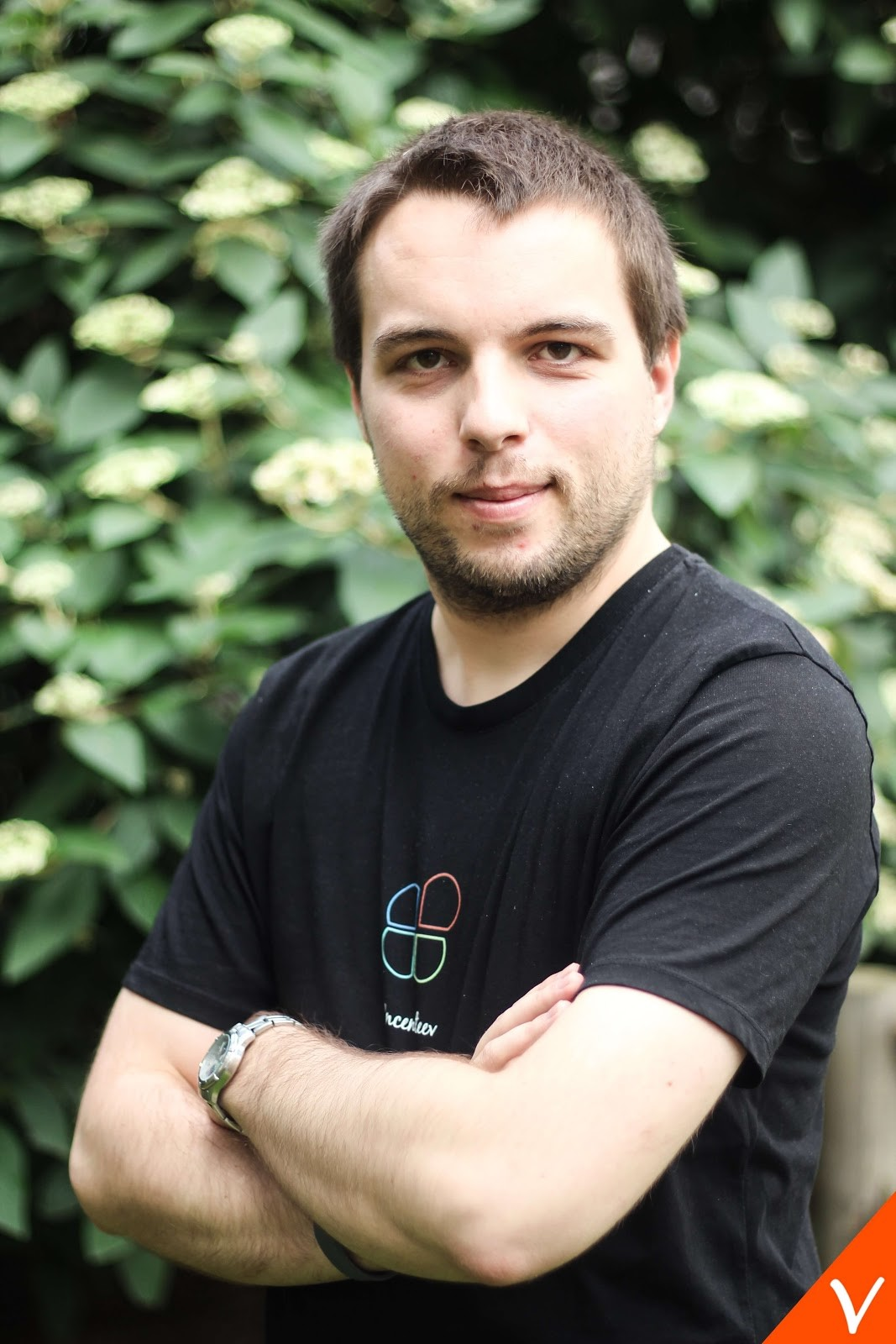 Christophe Coevoet - CTO & Co-Founder