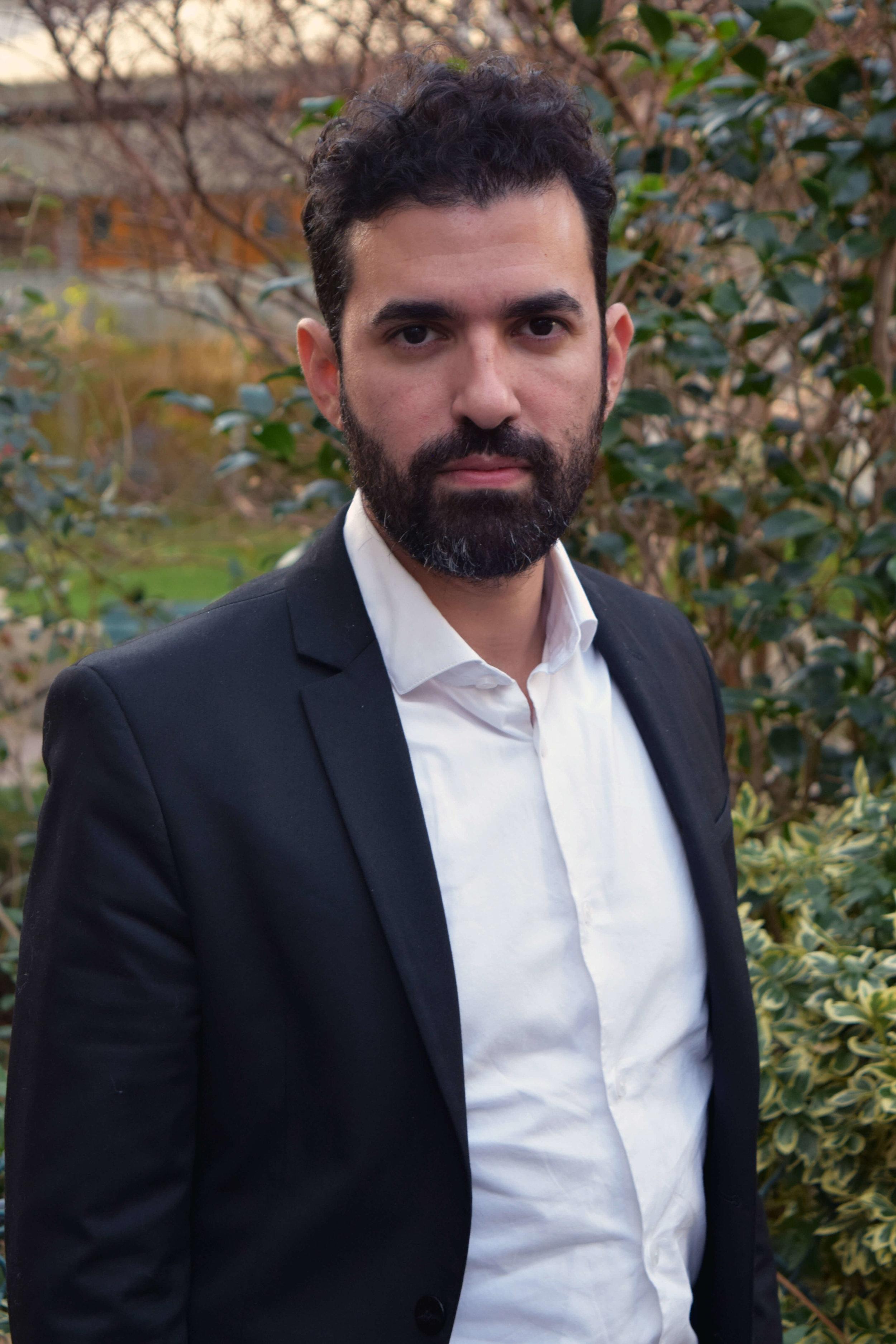 Faouzi Ouizi - Business Developer