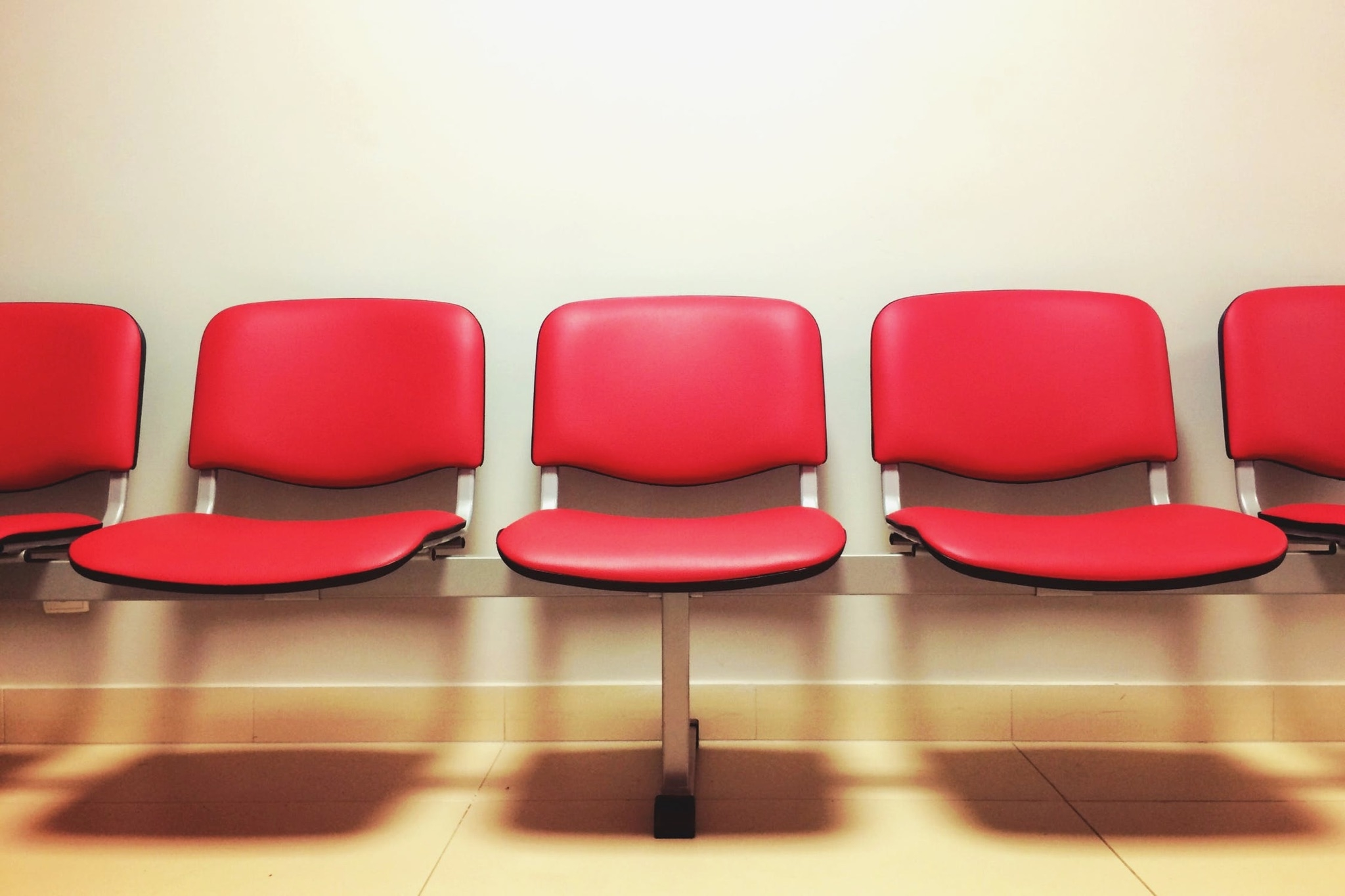 Minimize unhappy crowds in waiting rooms and help your staff stay on schedule.