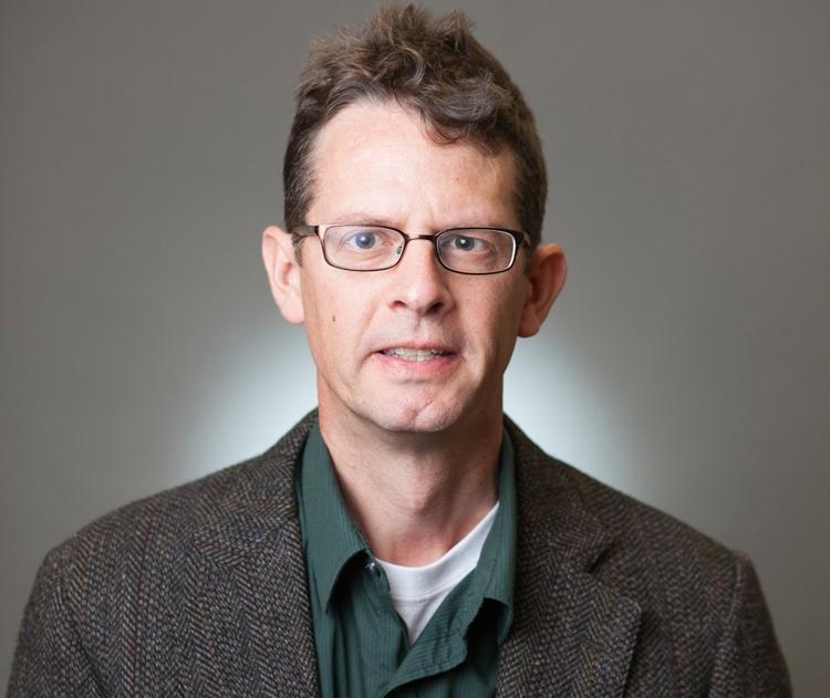 Andrew Turner, New York State 4-H leader