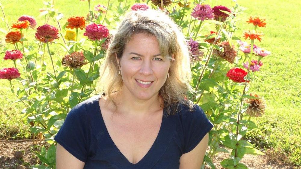 Heidi Feltz, PRYDE 4-H Work Team