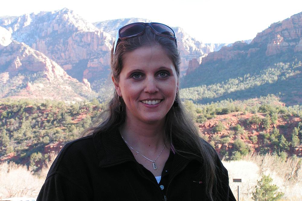 Megan Tifft , PRYDE 4-H Work Team member