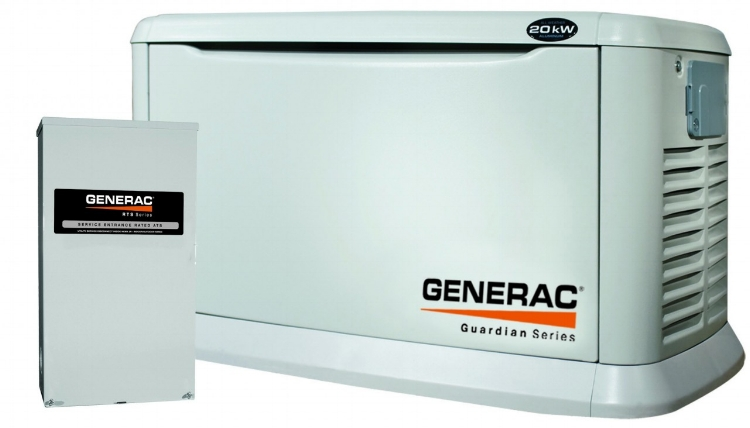 What can you use a generator for? - AppliancesLightsHeating & Air Conditioning SystemsComputersRefrigerationLaundrySmart Home Automation