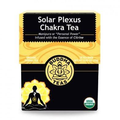 Solar Chakra Tea -
