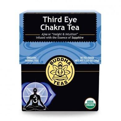 Brow Chakra Tea -