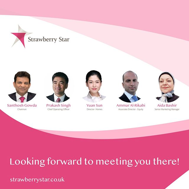 @strawberrystargroup are looking forward to #LREF2019 with interesting speakers from across their sector  vibrant panel discussions with peers and partners. Visit stage 4 on Wednesday 12 June at 15:50 for a short presentation on their award winning @lu2on development. . . . . #london #property #development #infrastructure #investment #realestate #architecture #engineering #designinspo #urbandesign #londonist #londoner #instacity #design #instalondon #architects #archdaily #archilovers #architecturelovers #architecturegram #architecturedesign #architettura #instarchitecture