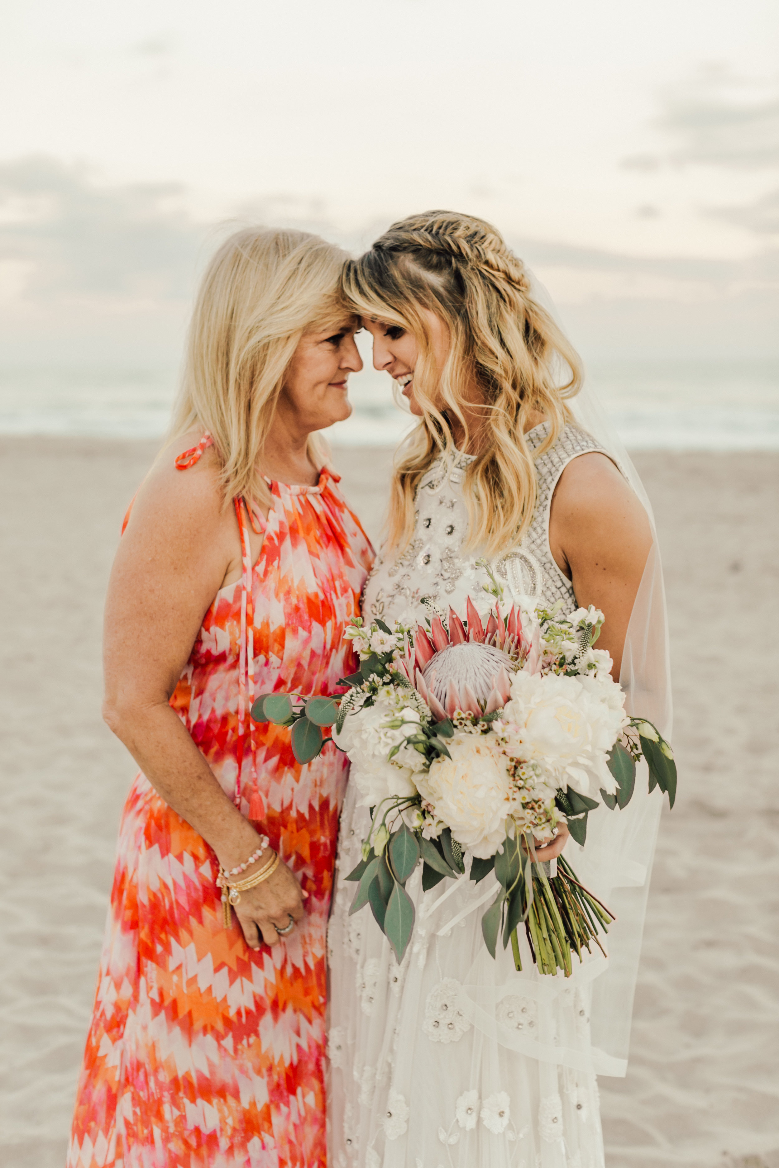 me & my mommy at my wedding. my idol, my rock, my strength, my #1 fan, my champion, my therapist & my best friend. happy mommy's day mommy, wish we could spend it together.