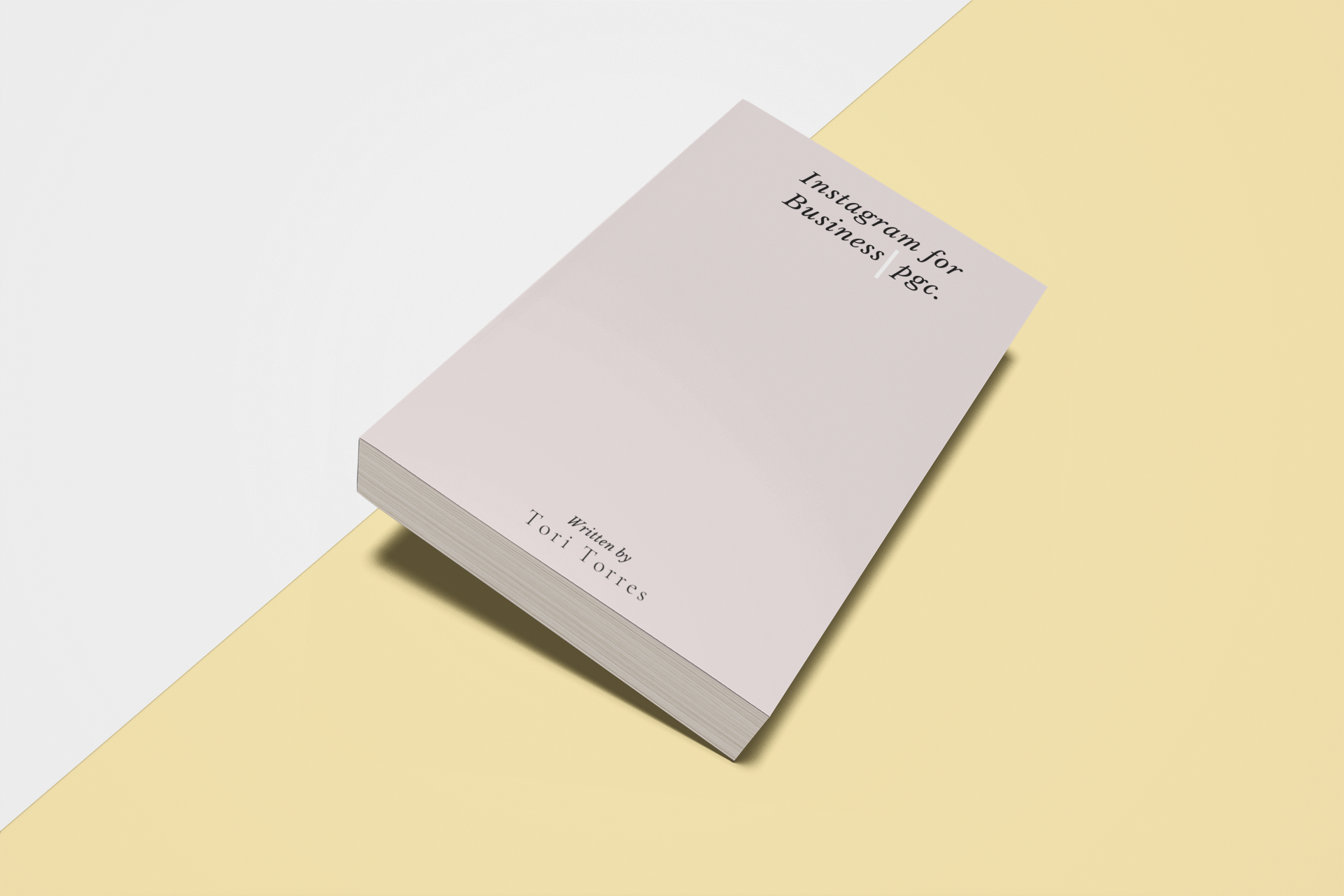 mockup-of-a-book-tilted-over-a-bicolor-surface-24506.png