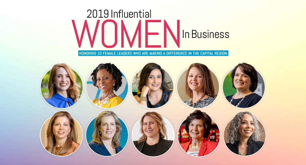 For 22 years now, Business Report has been honoring the incredible women in our community who are making the Capital Region a better place to live, work and play.