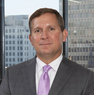 BOB BARTON   Managing Partner with Taylor, Porter, Brooks & Phillips   http://www.taylorporter.com/our-attorneys/robert-w-barton