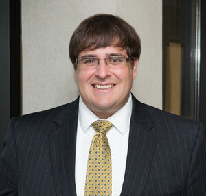 TREY TUMMINELLO   Associate with Taylor, Porter, Brooks & Phillips   http://www.taylorporter.com/our-attorneys/vincent-trey-tumminello-iii