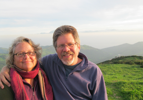 Travel Fever Tours is owned by Cicely Carroll and Bob Lawson.