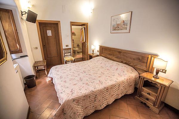 Hotel Sabrina, Cortona