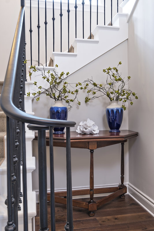 Lost Tree Stairs Table Accessories Kitchen Florida Stephanie Rae Interiors Design