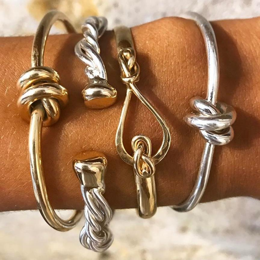 Bangles from IB Designs