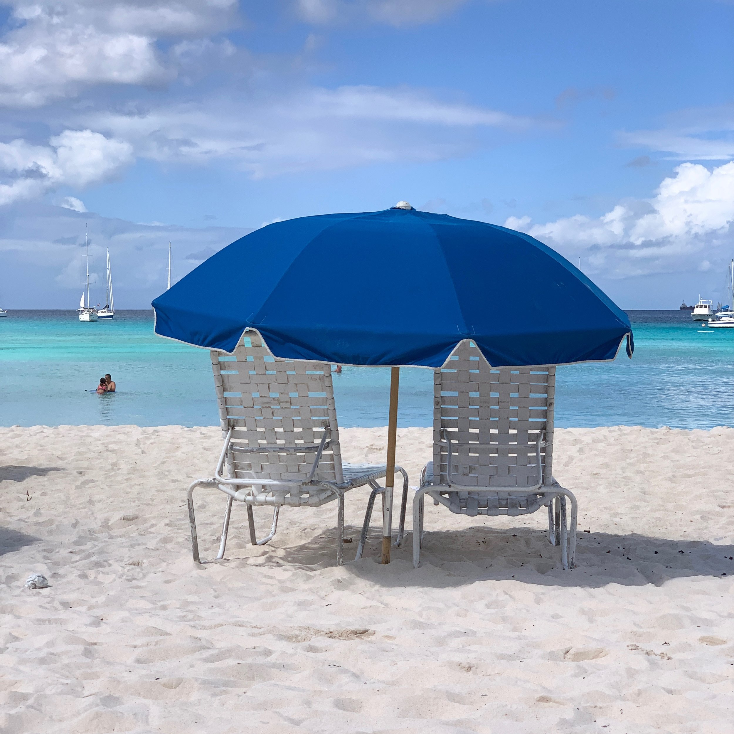 I saved you a seat on Pebbles Beach! How soon can you get here?