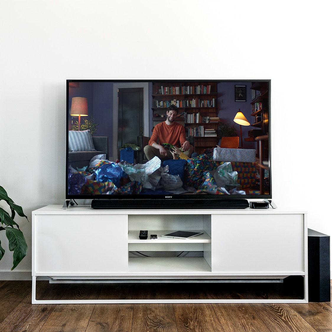Commercials -