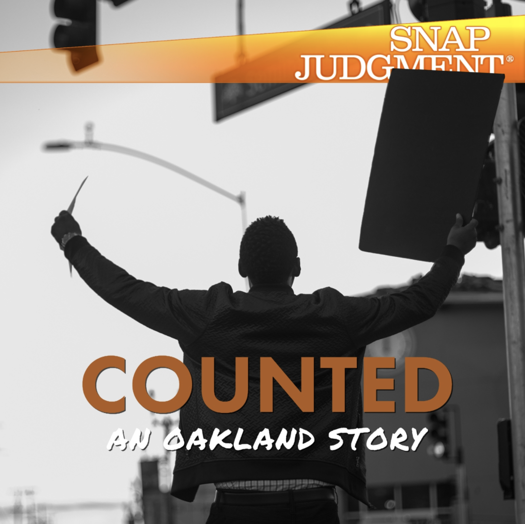 Counted: An Oakland Story