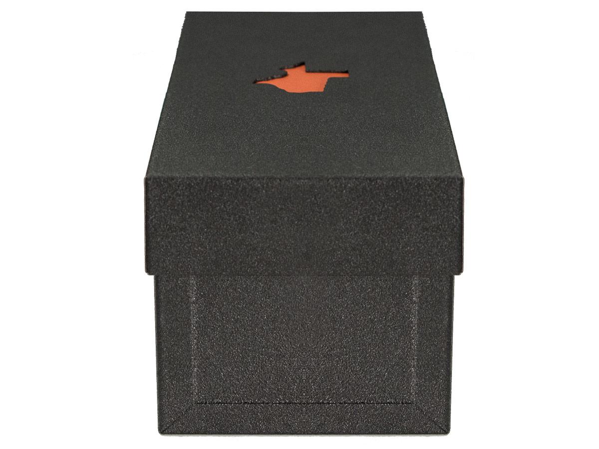 MiniMonster Box - Side