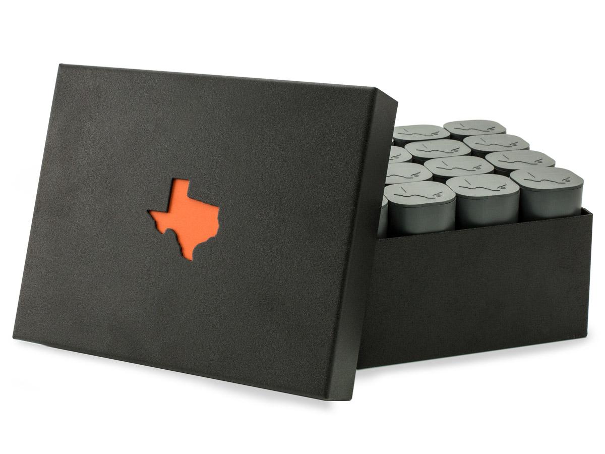 Monster Box - Open