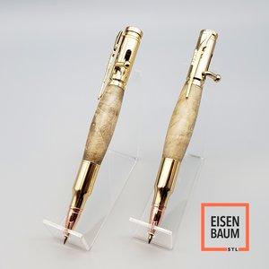 Bolt Action Pens And Pencils Eisenbaumstl