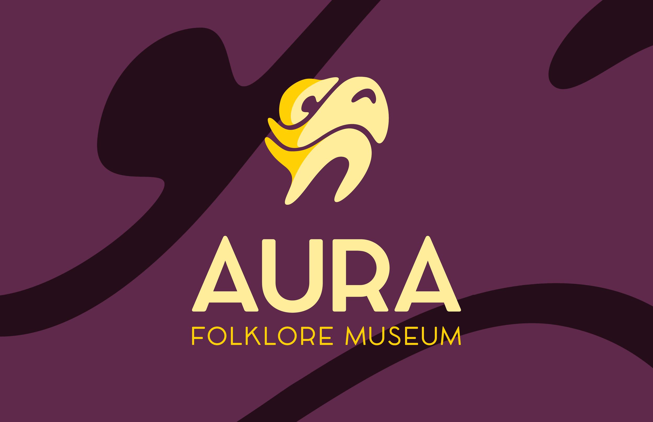 Aura Folklore Museum — Philip DeLonay