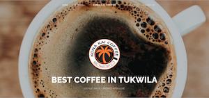 Kona Kai Coffee