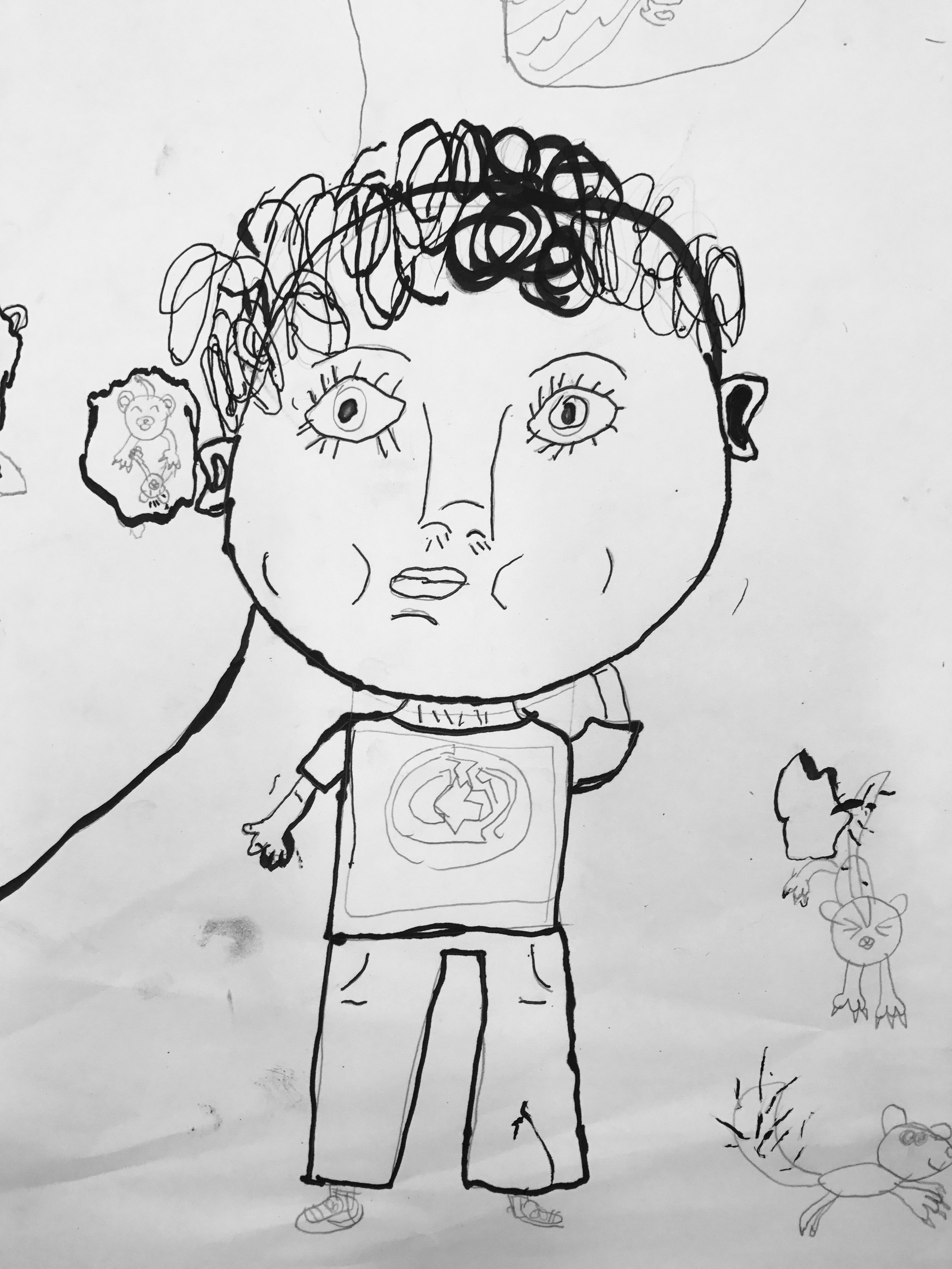 Age 7
