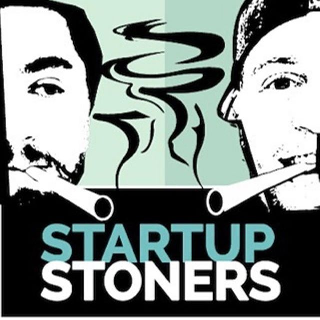 #startupstoners new #podcast #episode out today! We called it buffer the bullshit. We discuss getting beat up in business, how to stay positive, some of our favorite morning rituals and even the #meaningofhappiness. Listen now on iTunes, stitcher, or our site. Link in our bio!