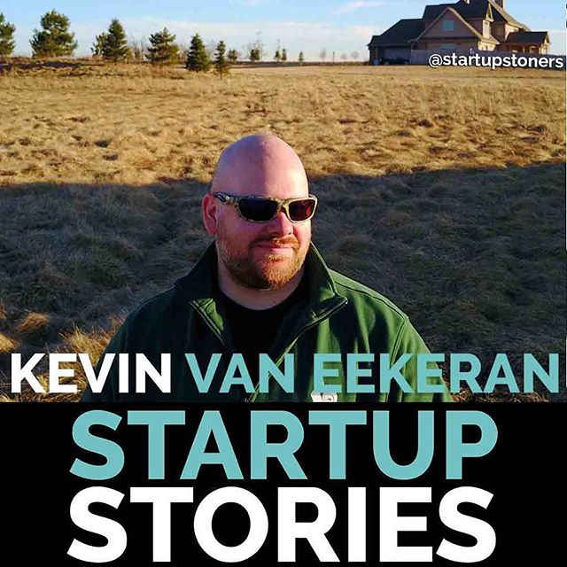 Hey #podcast fans! Our newest #startupstoners #StartupStories episode was posted this morning, get it on iTunes Stitchr or our site!  Startup Stoners have on Kevin Eekeran, host of The State of Logic podcast, @thestateoflogic talks about all things business, politics and yes, occasionally cannabis. Kevin started a company called Fulcrum Tactical training SWAT teams, has done over 10,000 hours of police ride-alongs, and has co-founded several startups and has invested in many more. Listen to us discuss all of those things and much much more. This episode was a fun one!