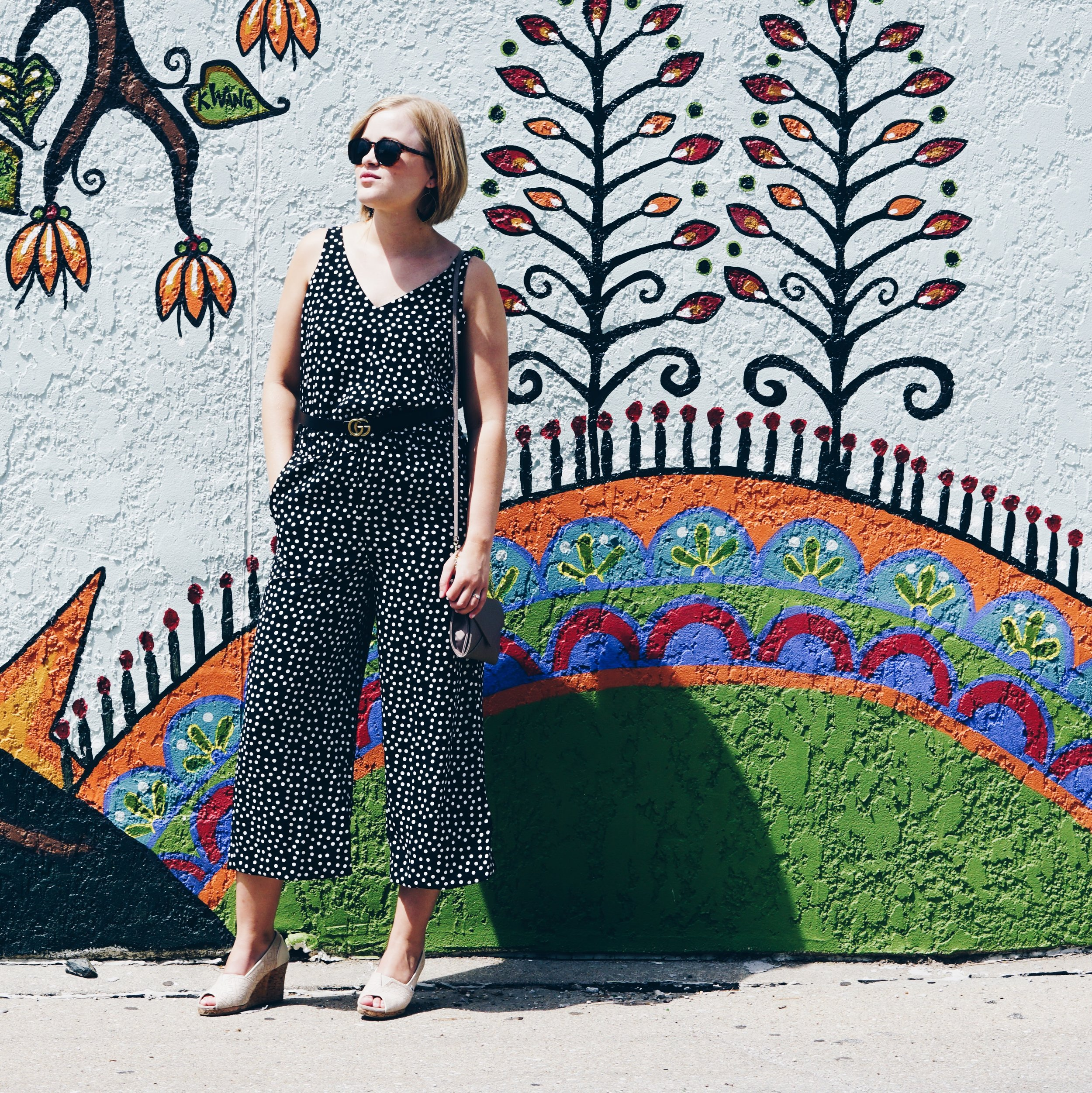 with-the-specs   affordable-style-blog   polka-dot-jumpsuit-3