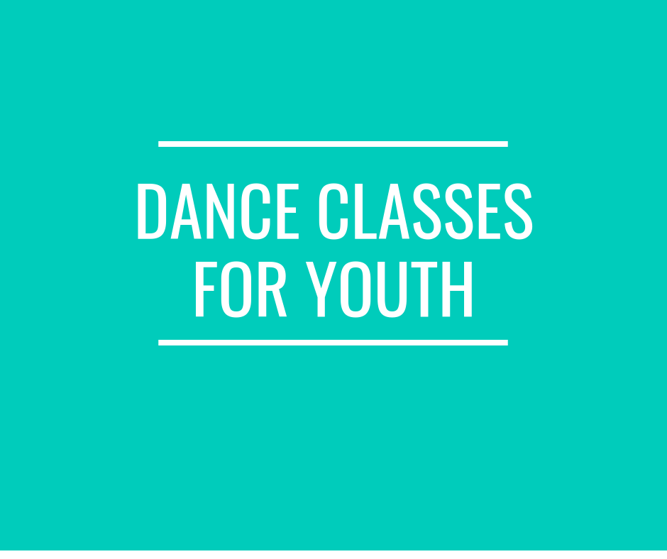 Click here to find out more about classes for Youth.
