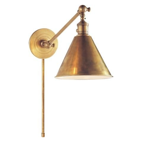 McGee & Co Library Light | $399