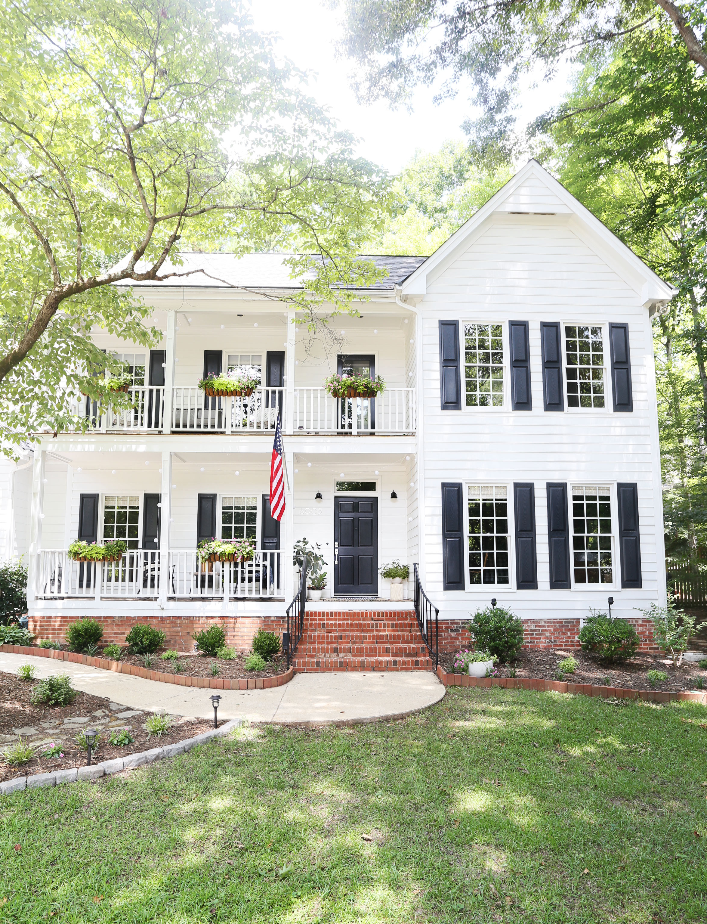 6 TIPS TO ADD CURB APPEAL