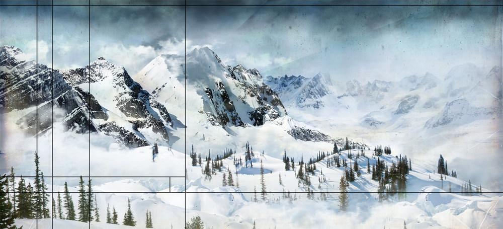 Stark Mountains