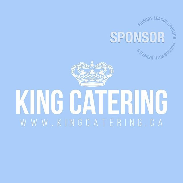 🤤 LET'S EAT! King Catering specializes in Caribbean cuisine with a North American twist, offering event catering, corporate catering, personal chef services, and more. THANK YOU @kingcatering for being our post game snack for the final game of the season. • • • #impact #sports #soccer #makeadifference #community #communityimpact #toronto #opportunity #fun #charity #nonprofit #friendswithbenefits #globalimpact