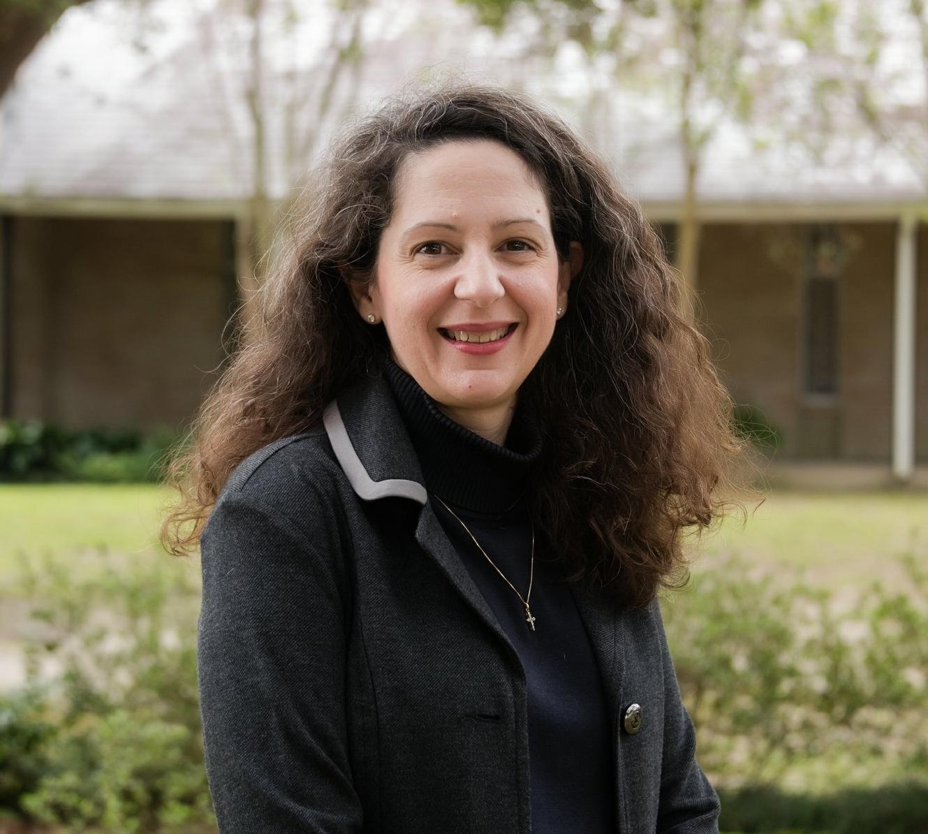 Renee Renegar Trinity Board President