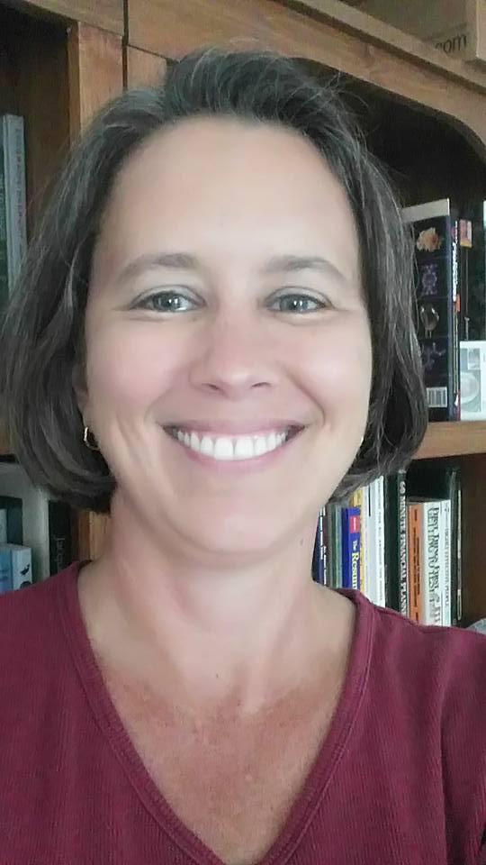 Stephanie Kurtz