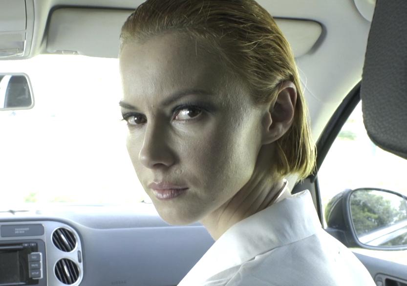 Irena Violette   As [censored].   IMDb