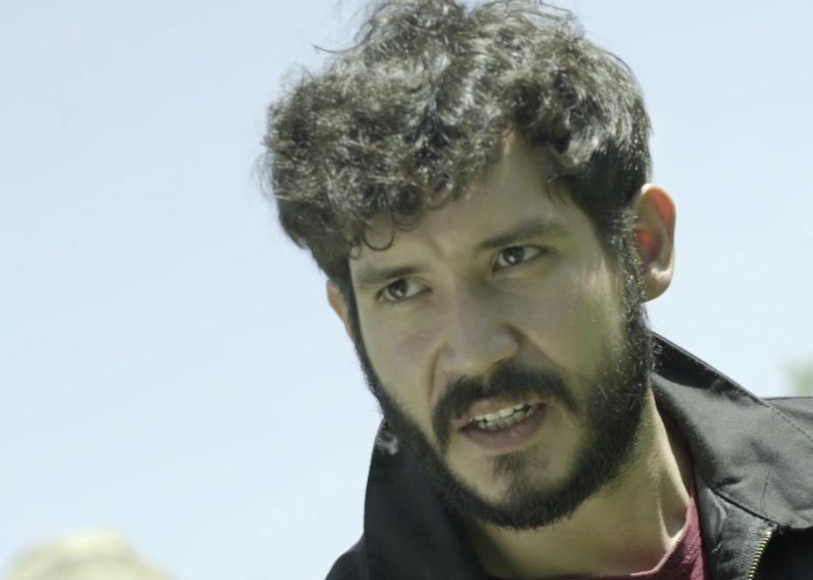 Benny Briseño   As Aiden.   IMDb