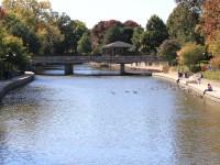 Riverwalk in Naperville