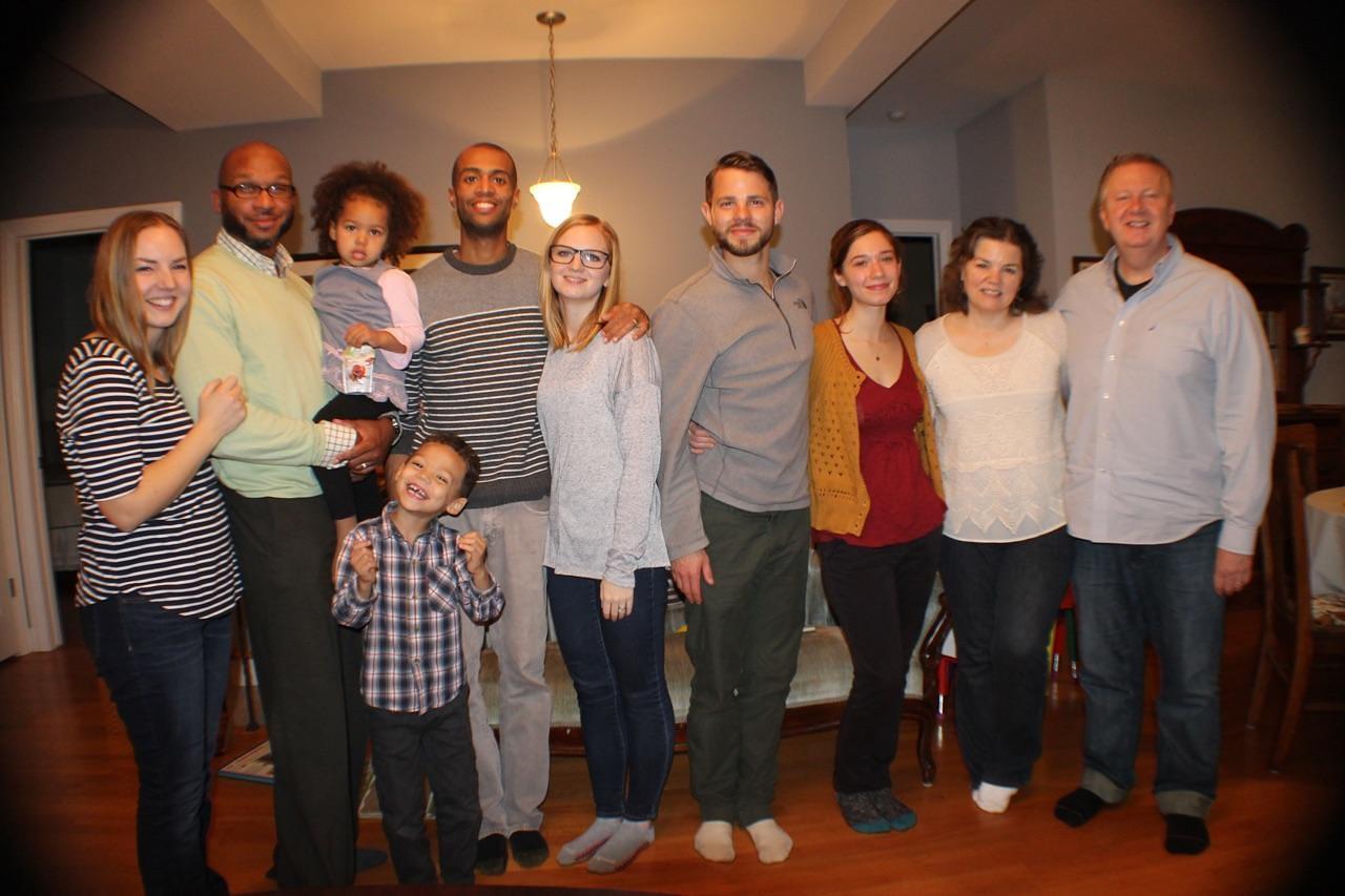 The Kubiak Family