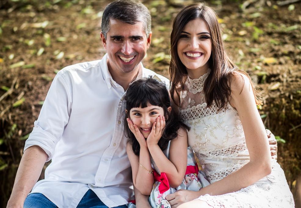 The Faria Family