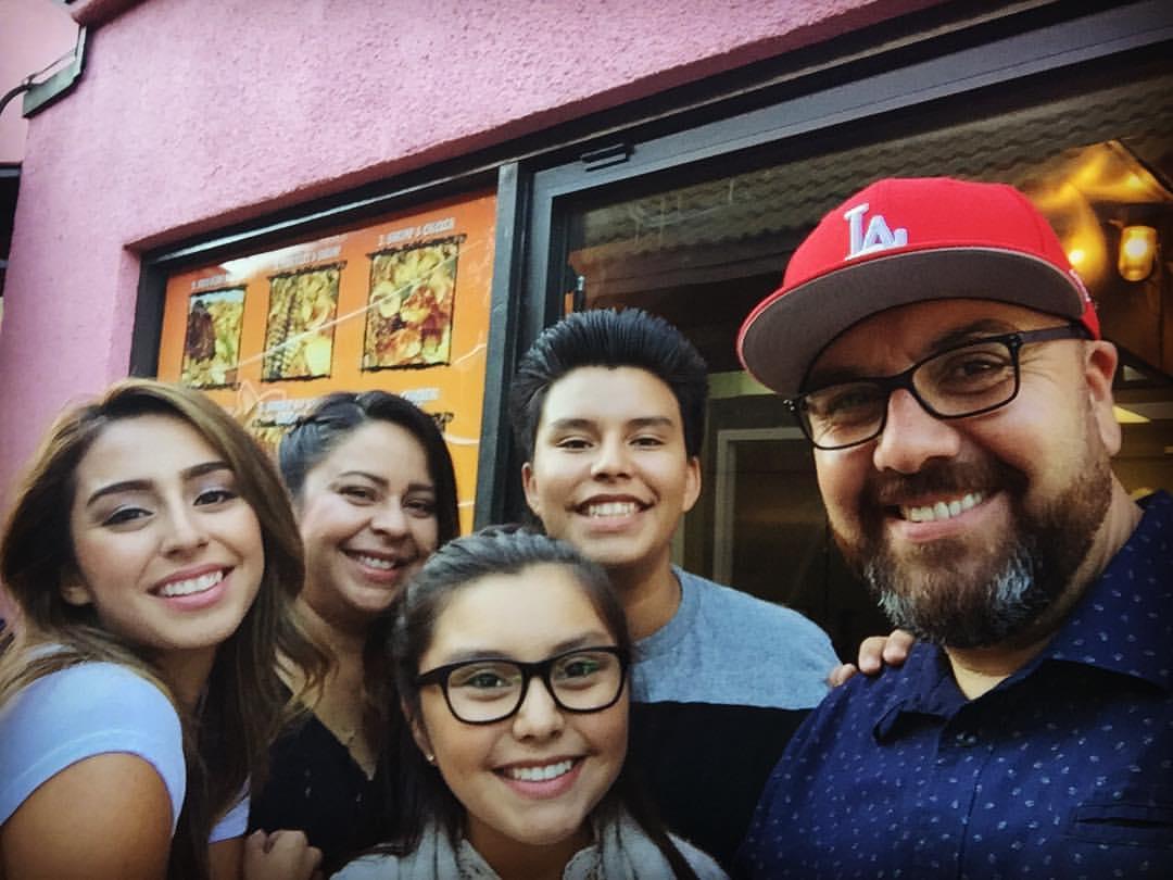 The Rubio Family