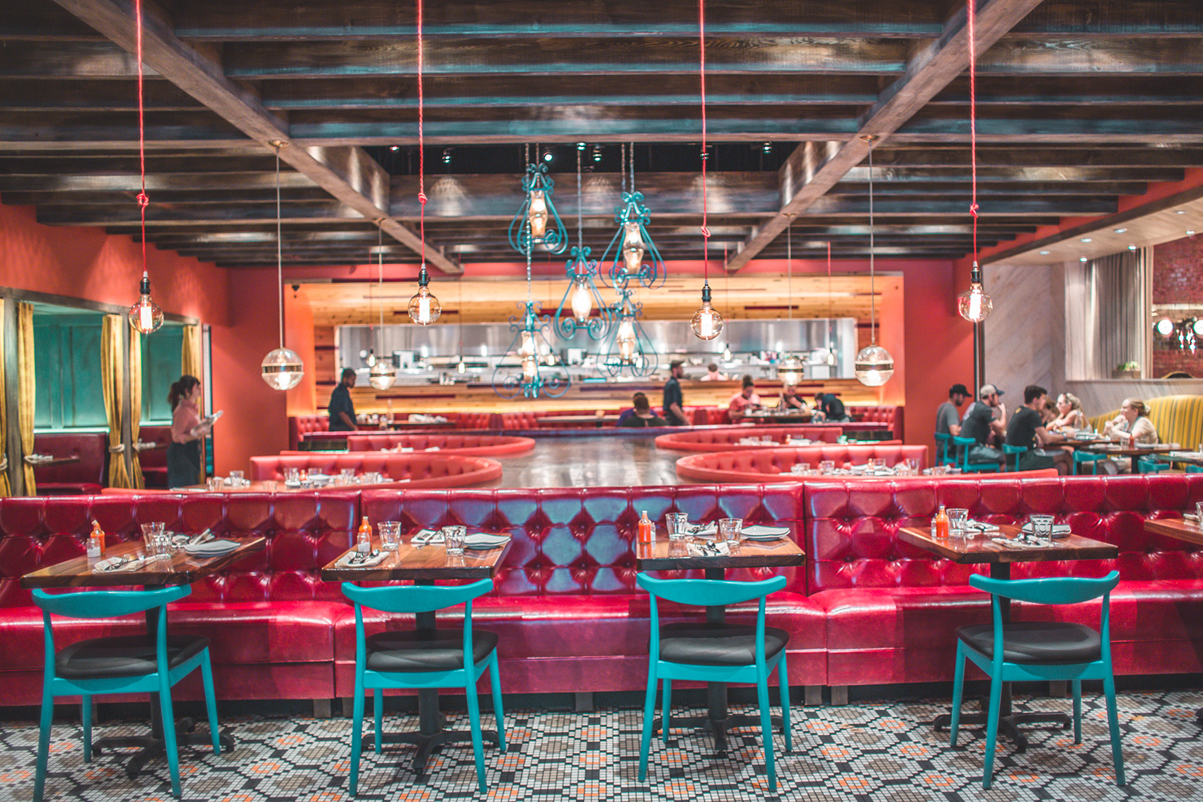 NADA INDY - Restaurant and Influencer Photography