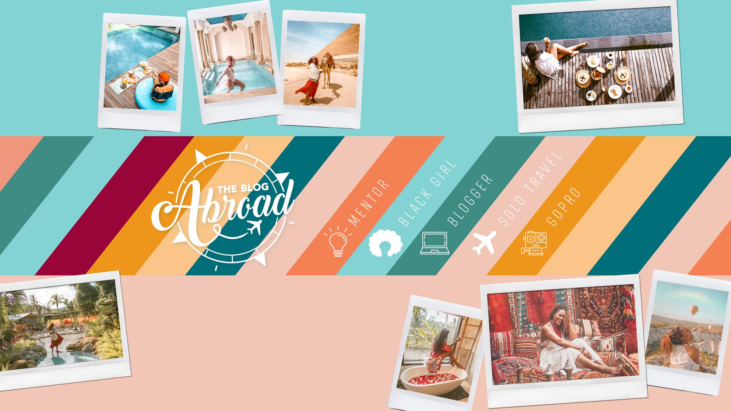 Social Media Banner Images The Blog Abroad