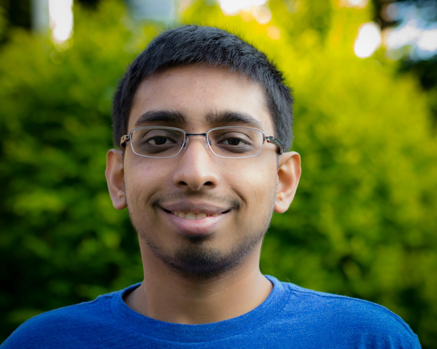 Promit Roy, MS  Chief of Software  M²H's lead game engine, infrastructure, and multi-platform developer.